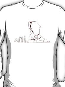 Go Big Or Go Extinct T-Shirt