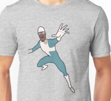 Frozone  Unisex T-Shirt