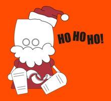 Ho Ho Ho! Kids Tee