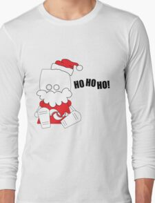 Ho Ho Ho! Long Sleeve T-Shirt