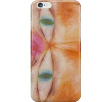 Paul Klee - Cat and Bird iPhone Case/Skin