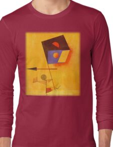 Paul Klee - Conqueror Long Sleeve T-Shirt