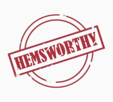 Are you Certified Hemsworthy? by WaisChoice