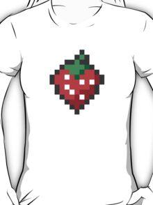 strawberry pixels T-Shirt