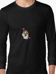 Dexter - Dexter's Laboratory Long Sleeve T-Shirt