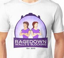 ragedown no scrolls Unisex T-Shirt