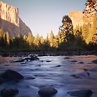 El capitan by Mark Walker