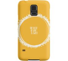 ring of fire Samsung Galaxy Case/Skin