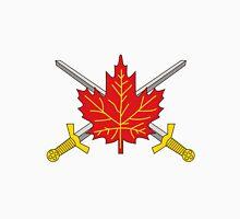 Canadian Army Unisex T-Shirt