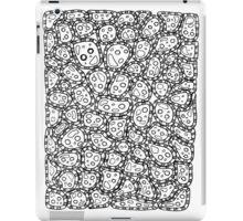Cellular - Container iPad Case/Skin
