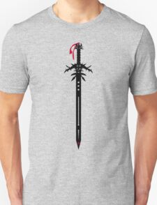 """The Haunted Claymore"" T-shirt T-Shirt"