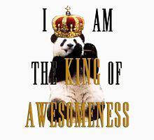 King of awesomeness Unisex T-Shirt