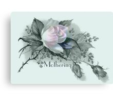 Beautiful Flowers for Mother's Day Canvas Print