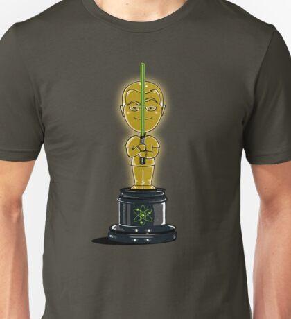 The Geek Award  Unisex T-Shirt