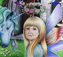 Fairy Homecoming by Rachel8125