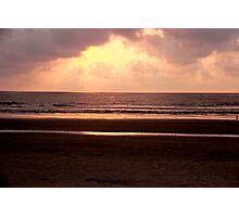 Breathtaking Sunrise Photographic Print