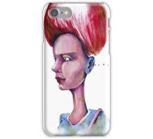 Lunática. iPhone Case/Skin