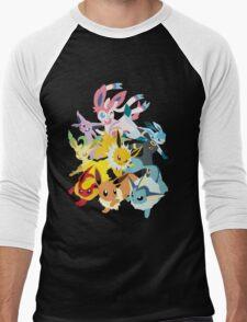 Pokemon Squad T-Shirt