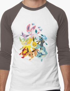 Pokemon Squad T-Shirt