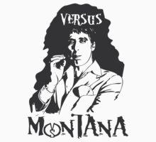 Versus Montana One Piece - Short Sleeve