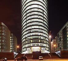 building  by mrivserg
