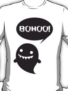 Bohoo Ghost T-Shirt