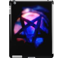 iPAD CASE - Black Magic iPad Case/Skin