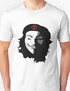 Versus TcheAnonymous T-Shirt