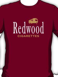 Redwood Cigarettes T-Shirt