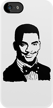 Carlton Banks by rigg