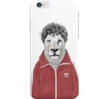 Chas iPhone Case/Skin