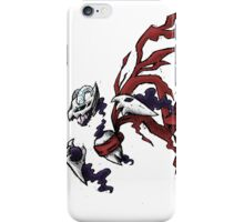 The Winter Spirit iPhone Case/Skin