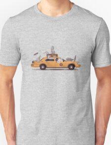 1-800-TAXI-DERMY T-Shirt