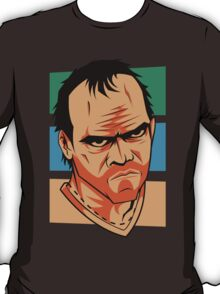 The Angry T-Shirt