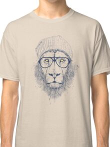 Cool lion Classic T-Shirt