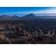 Teide National Park Photographic Print