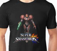 samus alt Unisex T-Shirt