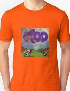 Moo Unisex T-Shirt