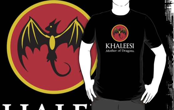 Khaleesi Rum (Alternative white) by Yiannis  Telemachou