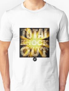 Total Knock Out T-Shirt