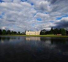 Audley End House by Nigel Bangert