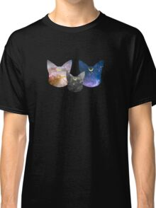 Moon Kitties Classic T-Shirt