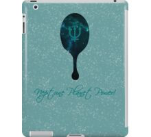 Planet Power -- Neptune iPad Case/Skin