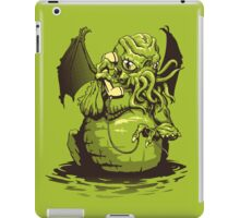 The Prank Call of Cthulhu iPad Case/Skin