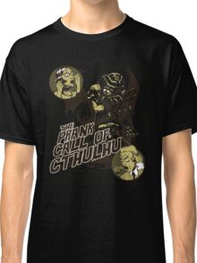 The Prank Call of Cthulhu Classic T-Shirt