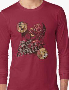 The Prank Call of Cthulhu T-Shirt
