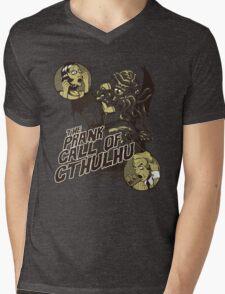 The Prank Call of Cthulhu Mens V-Neck T-Shirt