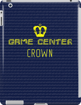 Crown Game Center by initiala
