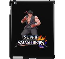 ryu alt iPad Case/Skin