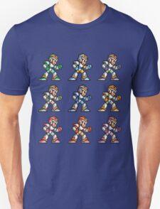 And you, as Mega Man X T-Shirt